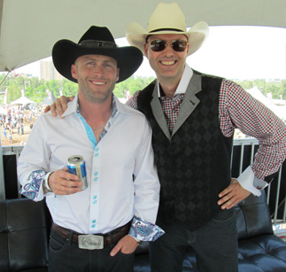 bill borger david howse calgary public relations pr firms